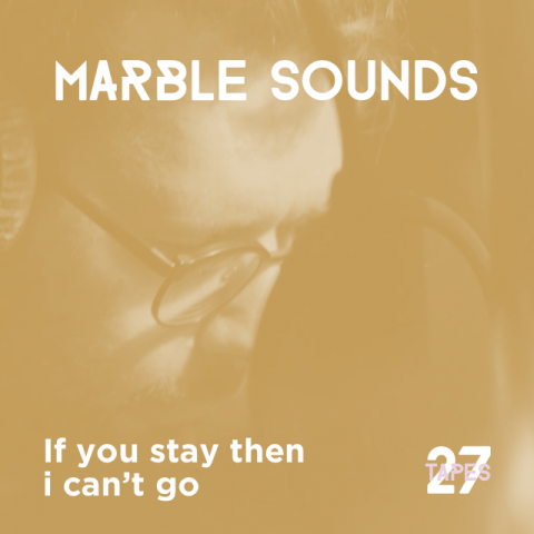 Marble Sounds - New Music Friday NL Awesome!! The 27tapes session of Marble Sounds has been placed in the New Music Friday NL Spotify playlist.